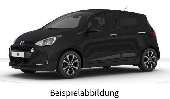 HYUNDAI I10 1.2 Navi bth S.dach S.key LDWS/FCWS alu15 P.sensor shzg klimaaut Autosoft BV, Enschede