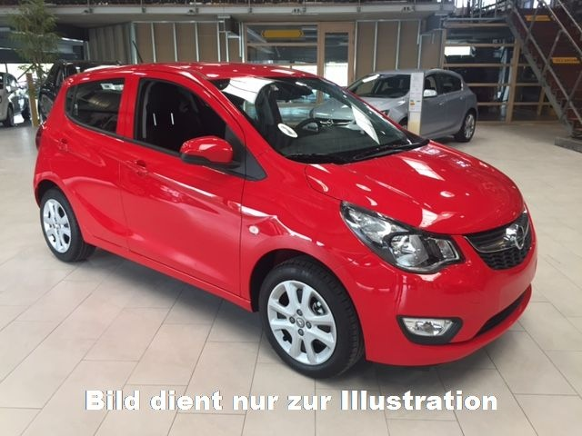 OPEL KARL 1.0 SELECTION Autosoft BV, Enschede