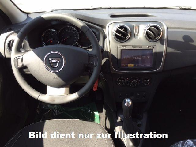 DACIA LOGAN MCV SCE 75 ACCESS Rahmen Automobile GbR, D-52511 Geilenkirchen