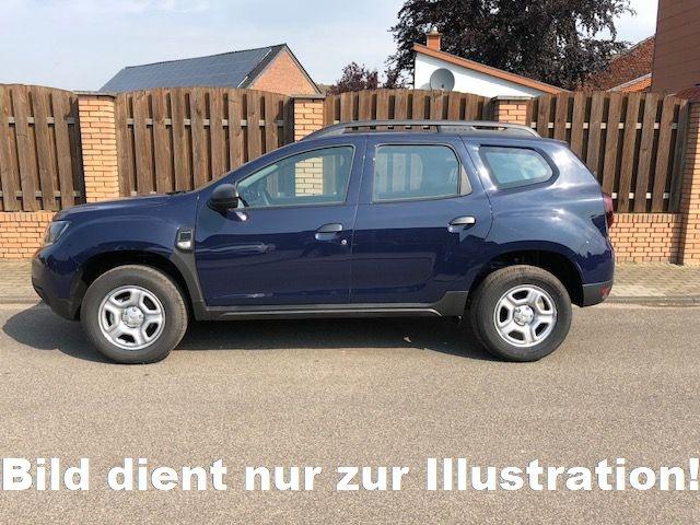 DACIA DUSTER TCE 100 ACCESS 4x2 Autosoft BV, Enschede