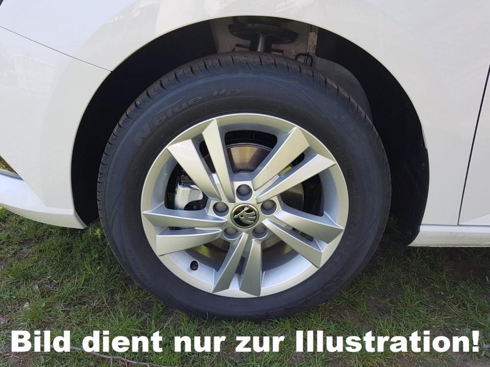 SKODA FABIA 1.0 MPI 60 PS ACTIVE S&S Rahmen Automobile GbR, D-52511 Geilenkirchen