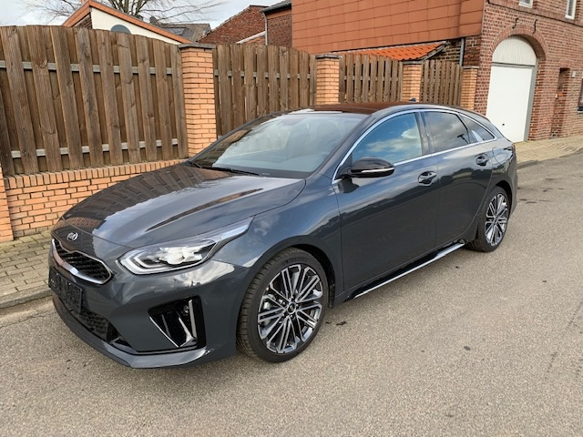 KIA NN ProCee'd 1.4 T-GDi GT-PlusLine DCT7 Navi Pano SCC Safety Autosoft BV, Enschede