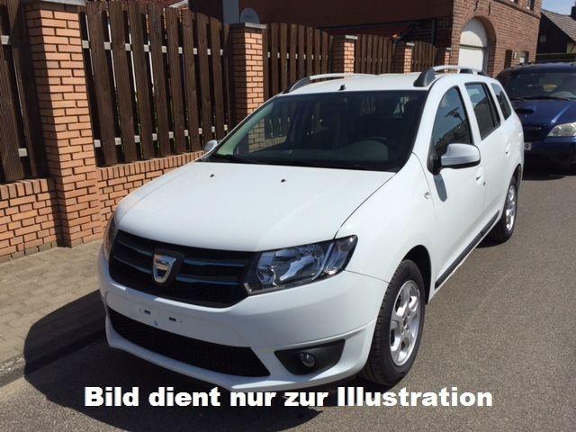 DACIA LOGAN MCV TCe 100 Bi-Fuel ESSENTIAL Autosoft BV, Enschede