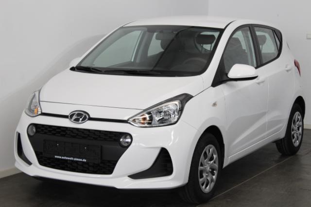 HYUNDAI I10 ACCESS Facelift AUT. RADIO KLIMA EL.PAKET... Autosoft BV, Enschede