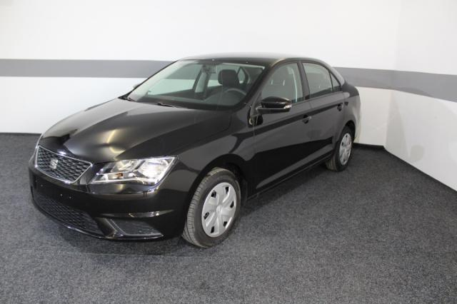 SEAT TOLEDO REFERENCE EDITION RADIO KLIMA MF-LENKR... Autosoft BV, Enschede
