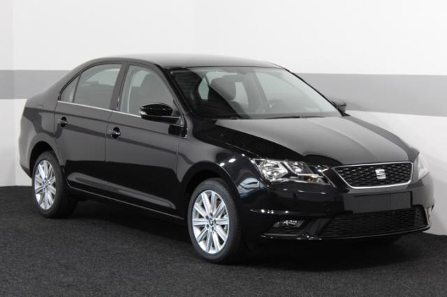 SEAT TOLEDO STYLE EDITION KLIMAAUTOMATIK BLUETOOTH... Autosoft BV, Enschede