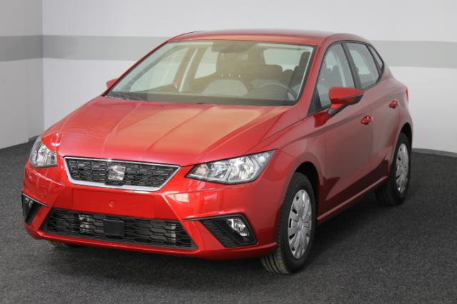 SEAT IBIZA Reference NEUES MODELL KLIMA RADIO EL. ... Autosoft BV, Enschede