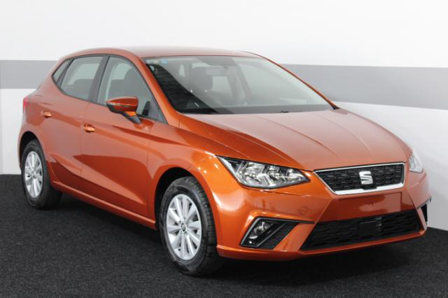 SEAT IBIZA Style NEUES MODELL KLIMAAUTOMATIK ALU N... Autosoft BV, Enschede