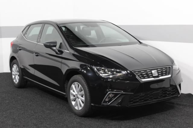 SEAT IBIZA Reference NEUES MODELL SHZ ALU BLUETOOT... Autosoft BV, Enschede