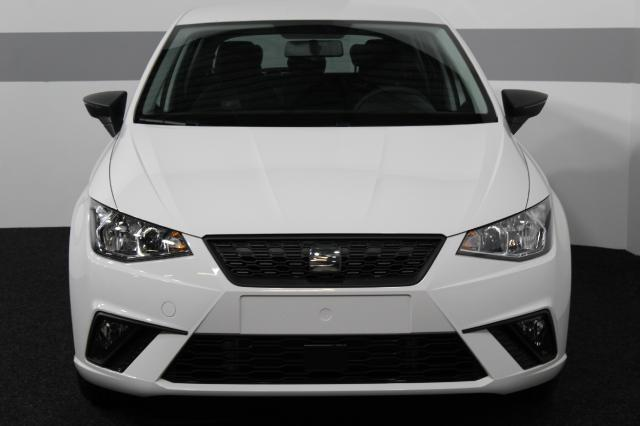 SEAT IBIZA Reference NEUES MODELL PDC RADIO KLIMA ... Autosoft BV, Enschede