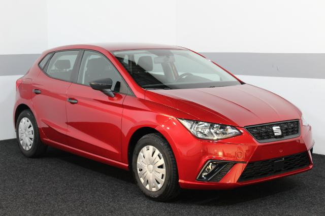 SEAT IBIZA Reference NEUES MODELL RADIO KLIMA EL.P... Autosoft BV, Enschede