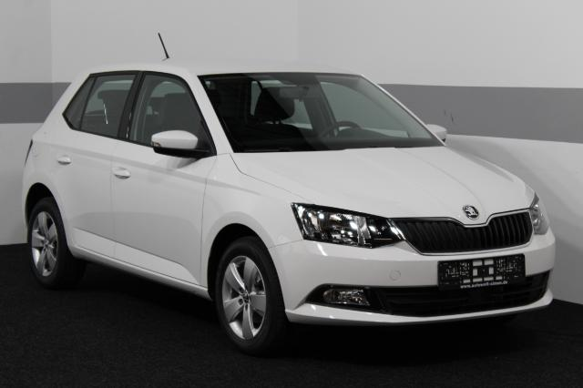 SKODA FABIA III Ambition PLUS ALU/Bluetooth/MAXI DO... Autosoft BV, Enschede