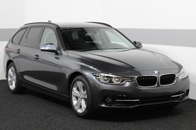 BMW 3-SERIE 320 Sportline G8 VOLL LED NAVI PROFESSIONAL A... Autosoft BV, Enschede