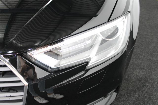AUDI A3 Sportback 30 TDI Business MMI-NAVI XENON S... Autowelt Simon KG, D-82275 Emmering (bei München)