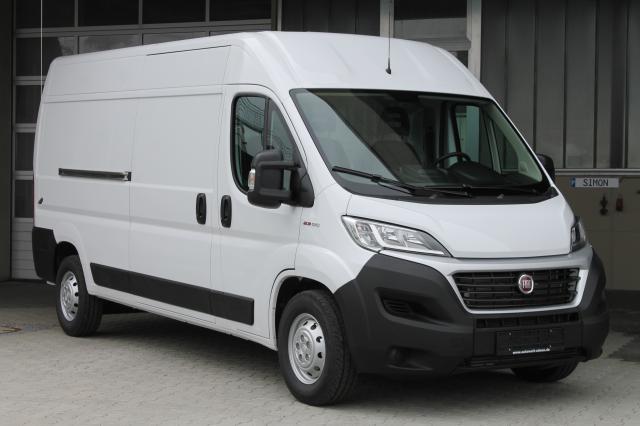 FIAT DUCATO 2.3 Multijet 150 KLIMA TEMPOMAT EL.PAK... Autosoft BV, Enschede