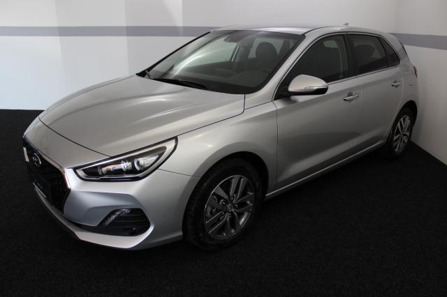 HYUNDAI I30 Premium FULL LED KLIMAAUTOMATIK SHZ SMART... Autosoft BV, Enschede