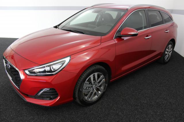 HYUNDAI I30 Kombi Premium FULL LED KLIMAAUTOMATIK SHZ... Autosoft BV, Enschede