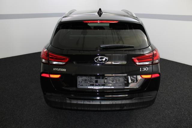 HYUNDAI I30 Kombi Premium FULL LED KLIMAAUTOMATIK SHZ... Autowelt Simon KG, D-82275 Emmering (bei München)