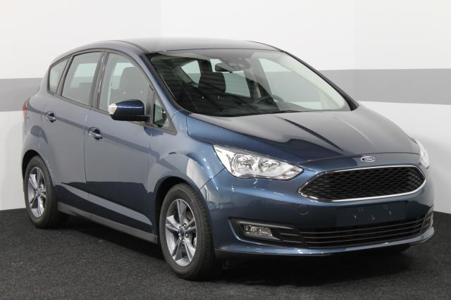 FORD NN Andere DYNAMIC TEMPOMAT SHZ PDC KLIMAAUTOMATI... Autosoft BV, Enschede