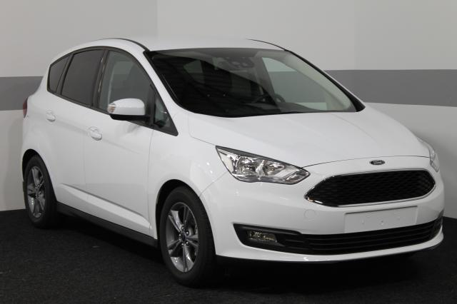 FORD NN Andere DYNAMIC PLUS TEMPOMAT SHZ KLIMAAUTOMAT... Autosoft BV, Enschede