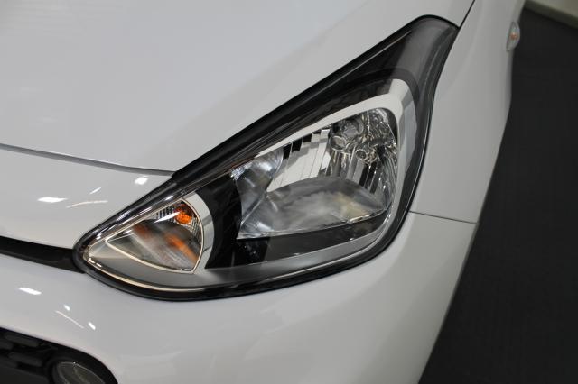 HYUNDAI I10 ACCESS RADIO KLIMA EL.PAKET 1.25 64KW/87P... Autowelt Simon KG, D-82275 Emmering (bei München)