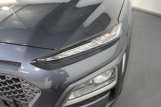 HYUNDAI KONA Style DCT 4WD RFK PDC KLIMAAUTOMATIK TEM... Autowelt Simon KG, D-82275 Emmering (bei München)