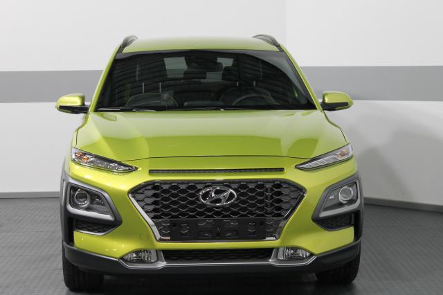 HYUNDAI KONA Premium DCT 4WD SHZ LED RFK PDC AndroidA... Autowelt Simon KG, D-82275 Emmering (bei München)