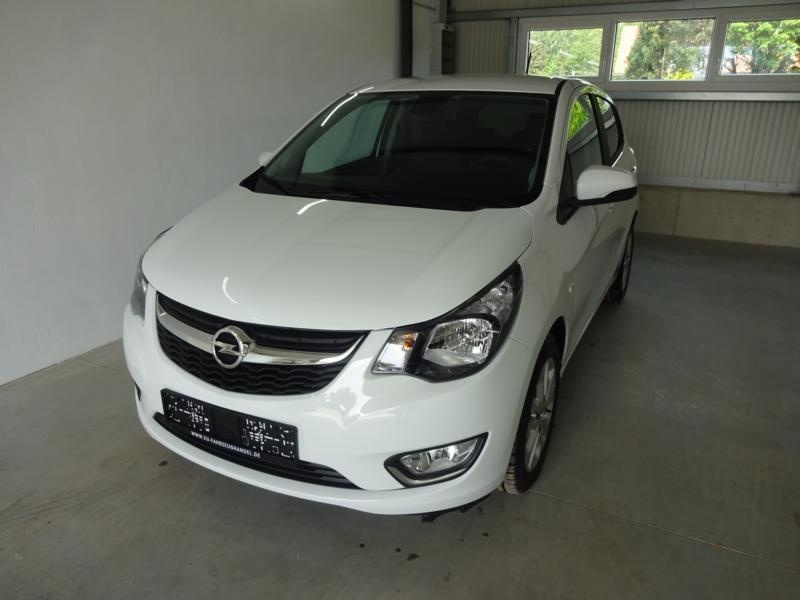 OPEL KARL Selection 1,0 54kW Start/Stop Euro 6d Autosoft BV, Enschede