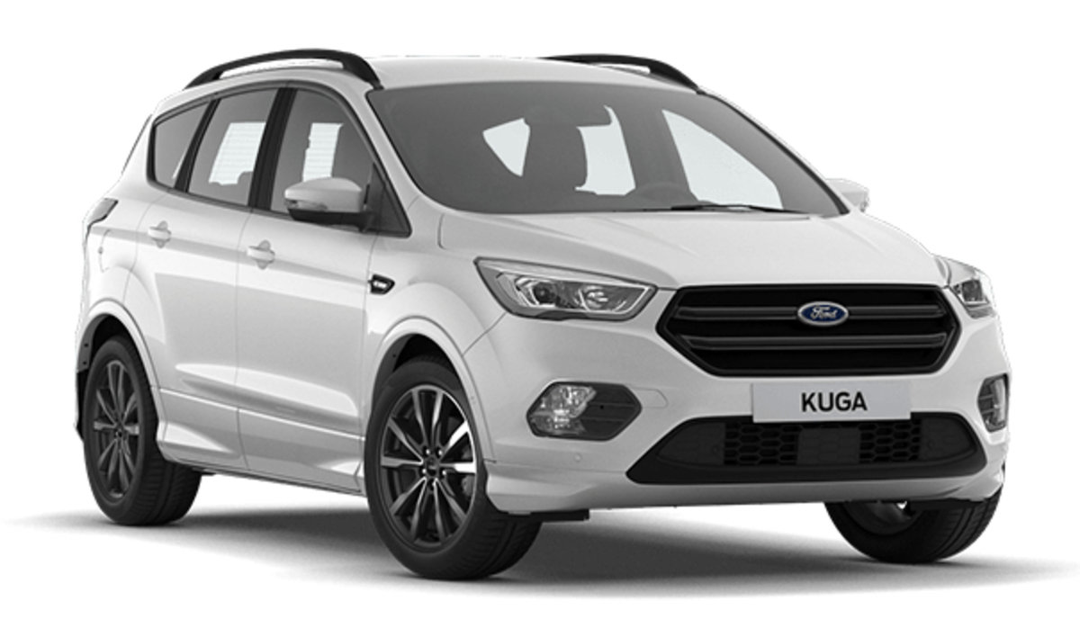 FORD KUGA ST-Line 1.5 EcoBoost Xenon Navi Panorama Autosoft BV, Enschede