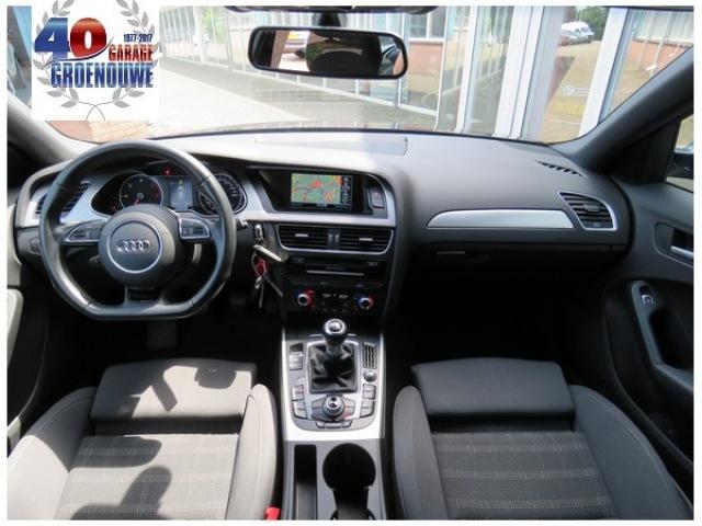 AUDI A4 Avant 2.0 Tdi Ultra Sport S-Edition / Xenon / 18 Inch / Incl 6 m Garage Groenouwe, 7437 BE Bathmen