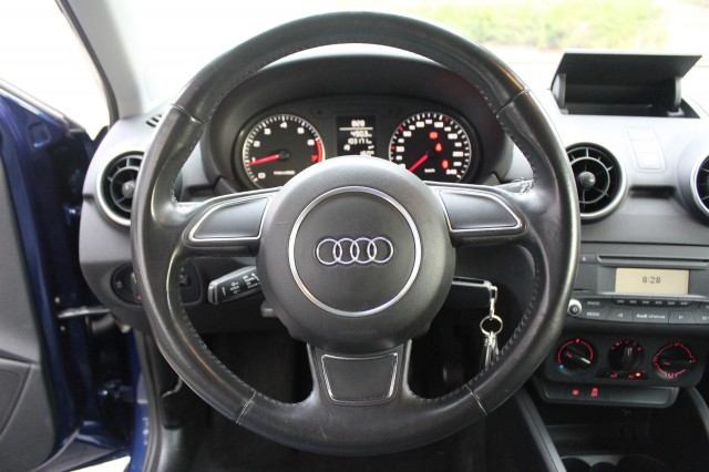 AUDI A1 1.2 TFSI Attraction Pro Line Airco Auto Pol, 3927 AV Renswoude