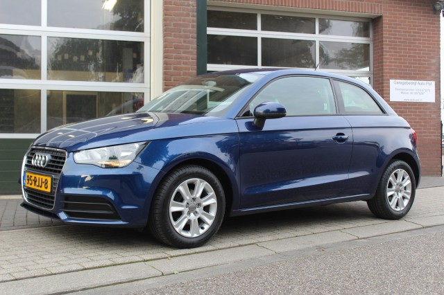 AUDI A1 1.2 TFSI Attraction Pro Line Airco Auto Pol, Renswoude