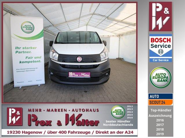 FIAT TALENTO 1.6 MJ 120 T L2H1 DOKA Multicab 6-SITZE Autosoft BV, Enschede
