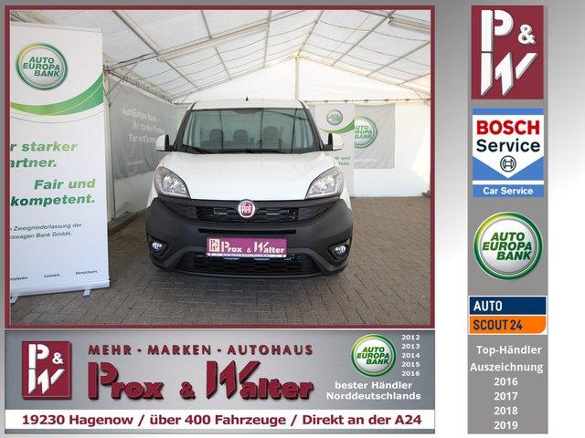 FIAT DOBLO Cargo Maxi SX 1.4 95 EU6 KLIMA*3-SITZER Autosoft BV, Enschede