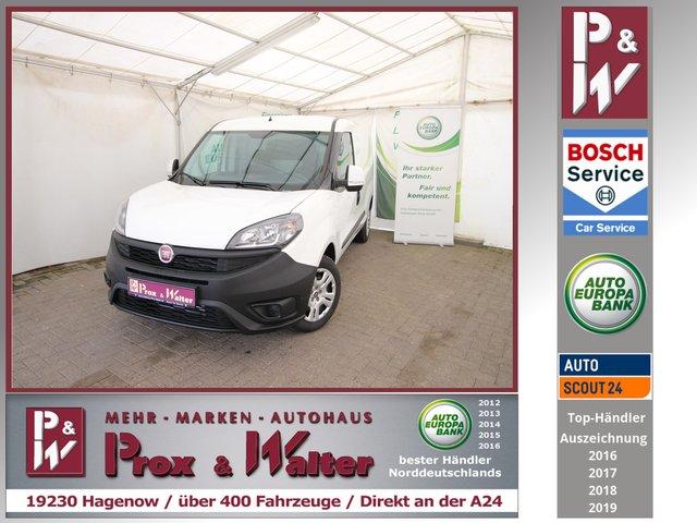 FIAT DOBLO Cargo Maxi 1.3 Multijet EU6 KLIMAANLAGE Autosoft BV, Enschede