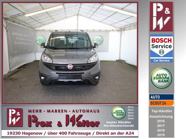 FIAT DOBLO Cargo Kombi 5-SITZER*KLIMA*SITZHEIZUNG*PDC Autosoft BV, Enschede