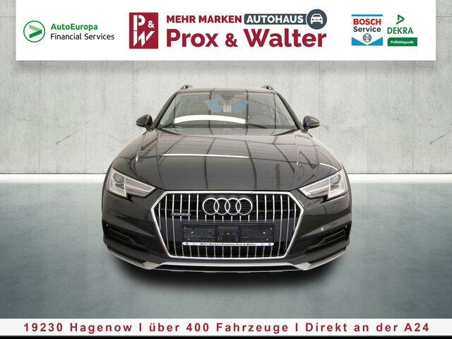 AUDI A4 ALLROAD quattro 2.0 TDI S-tronic Bi-XENON*AHK Autosoft BV, Enschede