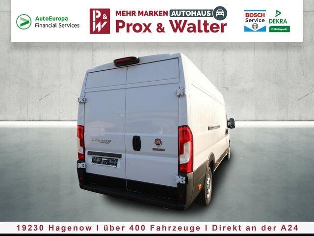 FIAT DUCATO 35 Maxi 140 M-Jet L5H2 KAMERA*270°-TÜREN Autohaus Prox & Walter, D-19230 Hagenow
