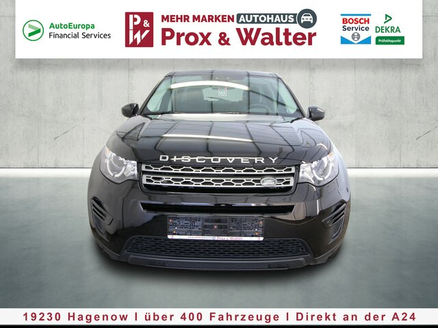 LAND ROVER DISCOVERY SPORT 2.0 TD4 Pure NAVI*KAMERA Autosoft BV, Enschede