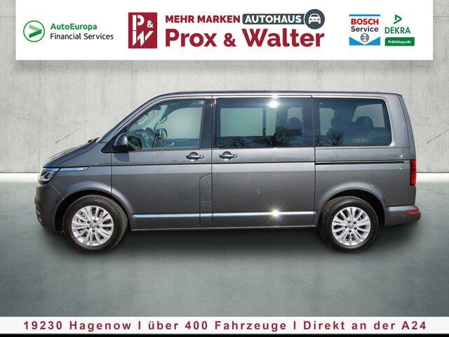 VOLKSWAGEN MULTIVAN T6 Multivan T6.1 2.0 TDI 7-DSG Highline 7-SITZER Autohaus Prox & Walter, D-19230 Hagenow