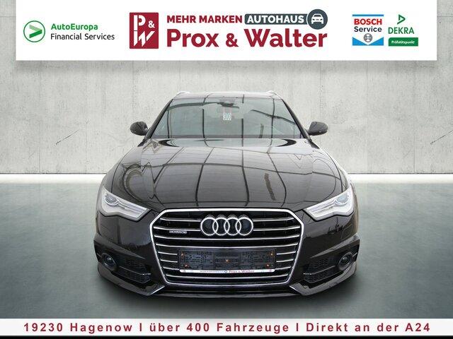 AUDI A6 Avant 3.0 TDI quattro S-tronic LUFT*ACC*BOSE Autosoft BV, Enschede