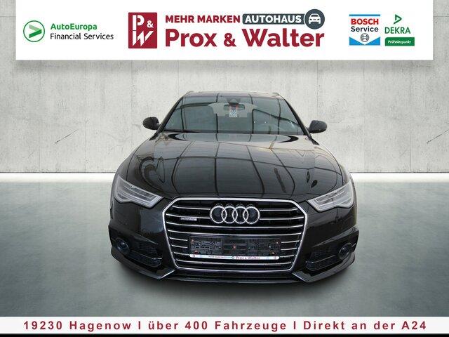 AUDI A6 Avant 3.0 TDI quattro S-tronic PANO-DACH*AHK Autosoft BV, Enschede