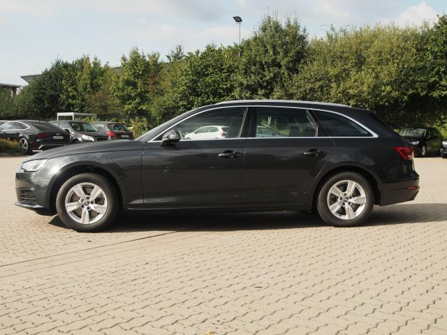 AUDI A4 Avant 2.0 TDI - Xenon, Navi 2.0 TDI 90 kW ... Autosoft BV, Enschede