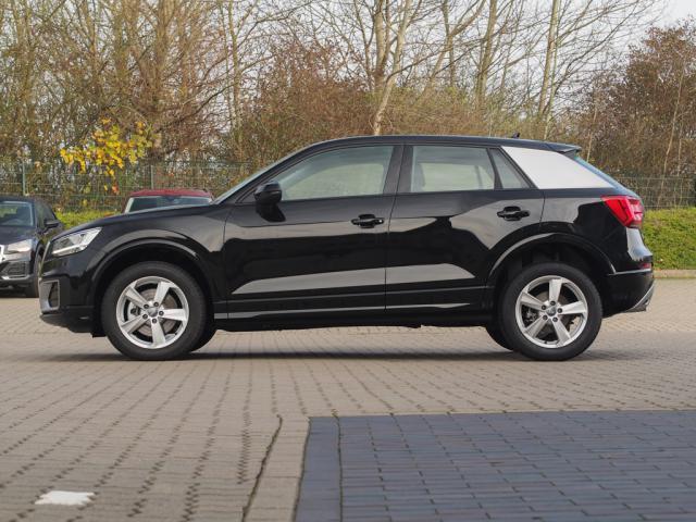 AUDI Q2 Sport - Navi, LED-Scheinwerfer, Klimaautom... Autosoft BV, Enschede