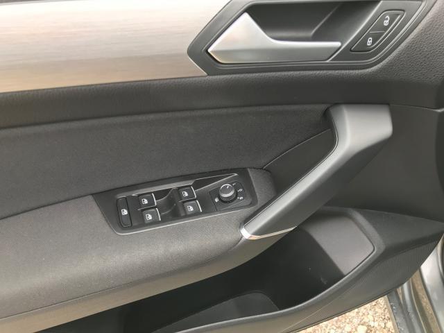 VOLKSWAGEN TOURAN Comfortline 1.4 TSI 150PS DSG7 ACC NAV... Røschke  Auto Trading Aps, DK-3200 Helsinge