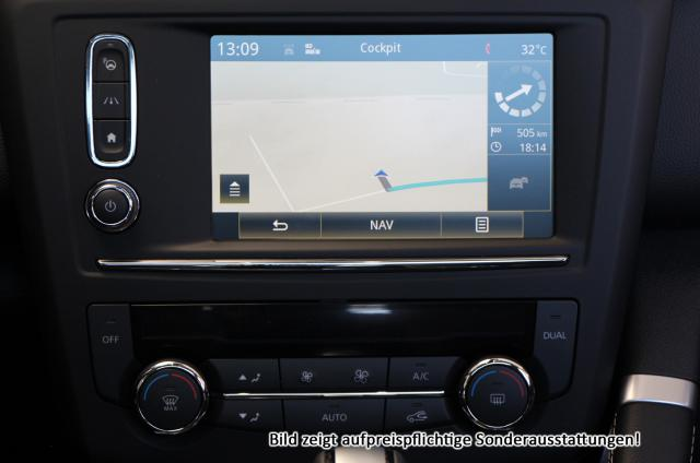 RENAULT KADJAR Bose :Panorama+ TechPak+ NAVI+ Aut. Pa... Autozentrum Matthes GmbH, D-51149 Köln