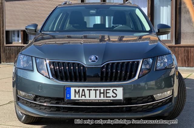 SKODA OCTAVIA Combi Style :SOFORT+ NEU EURO6d-TEMP+... Autozentrum Matthes GmbH, D-51149 Köln