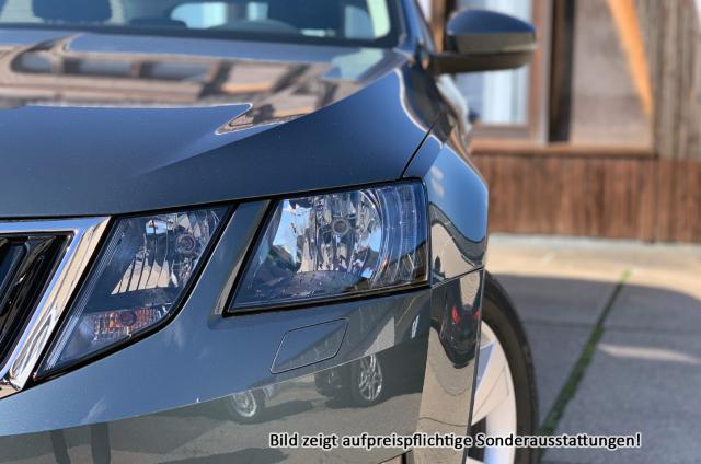 SKODA OCTAVIA Combi Style :NEU EURO6d-TEMP+ Handy-N... Autozentrum Matthes GmbH, D-51149 Köln