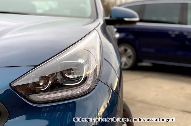 KIA NIRO Vision PLUS :SOFORT/ nur diese Woche/ be... Autozentrum Matthes GmbH, D-51149 Köln