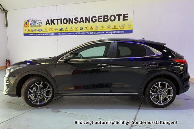 KIA NN XCeed :Vorbestellt/ nur diese Woche / begrenz... Autozentrum Matthes GmbH, D-51149 Köln